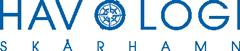 Hav & Logi – camping, stugor och vandrarhem på västkusten  Logo